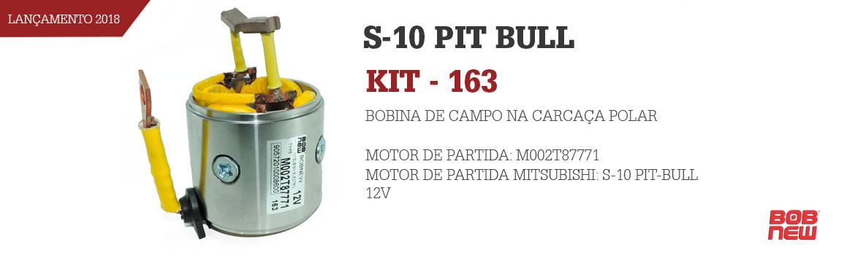 KIT-163 - BOB NEW